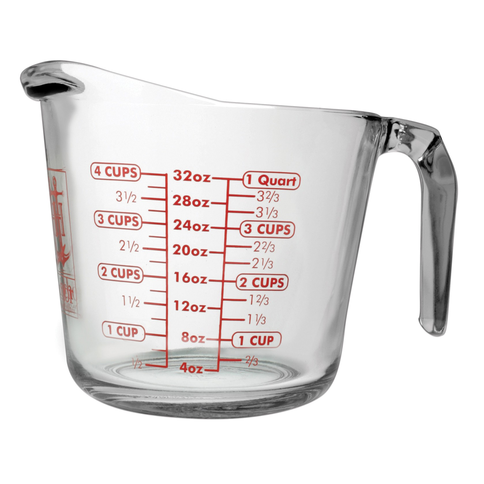 Number clipart 1 cup Of Cup Clipart Measuring Clipart