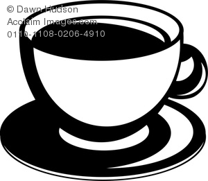 Coffee clipart cup tea Tea Tea Coffee Of A