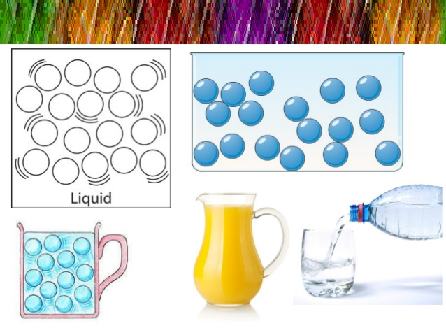 Liquid clipart physical property Dioneda by 8 properties Christina