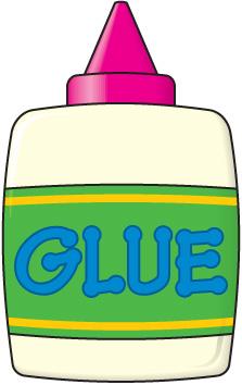 Liquid clipart school Glue 24 Clipart Image Top