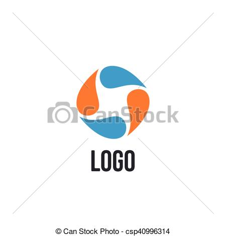 Liquid clipart school Isolated school and logotype Kids