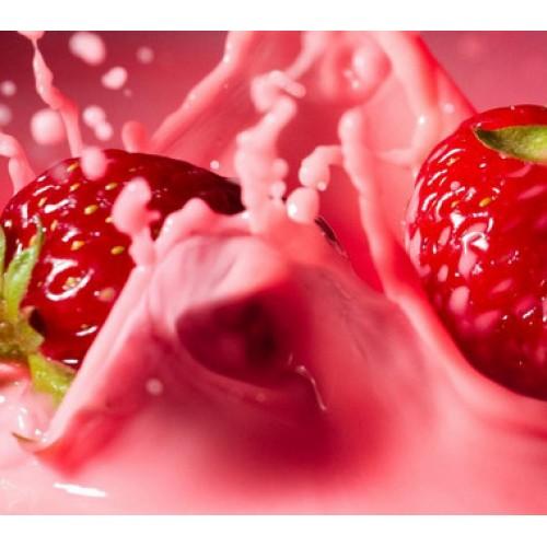 Liquid clipart strawberry milkshake Vampire Strawberry Vampire E Milkshake