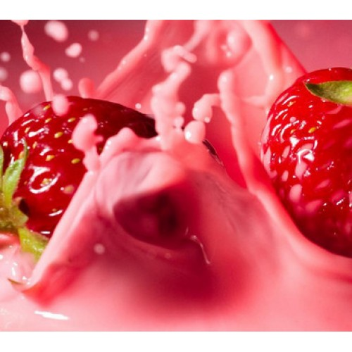 Liquid clipart strawberry milkshake Vampire Liquids Vape E Vape