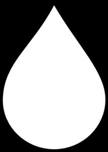 Liquid clipart teardrop Drop clipart Clipart Clipart Tear