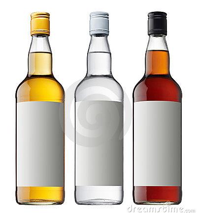 Liquor clipart Bottle Liquor Isolated Liquor Clipart