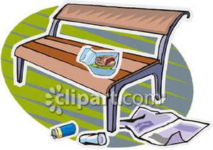 Litter clipart Litter – Art Litter Clip