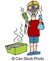 Litter clipart  766 gas free