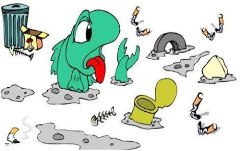 Litter clipart Art Do Clipart  clipart