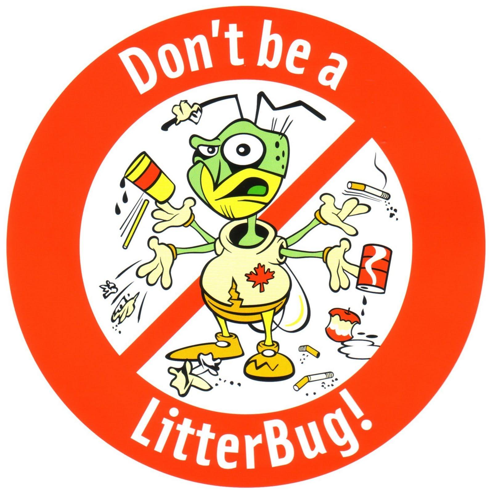 Litter clipart Litter%20clipart Clipart Free Clipart Litter