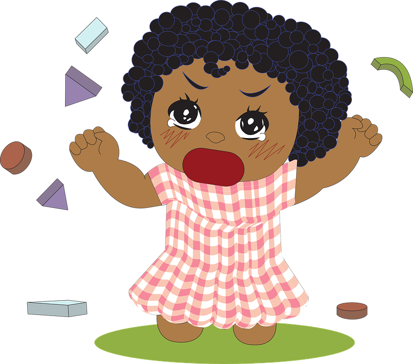 Grieve clipart child depression Toddler View Little Child African