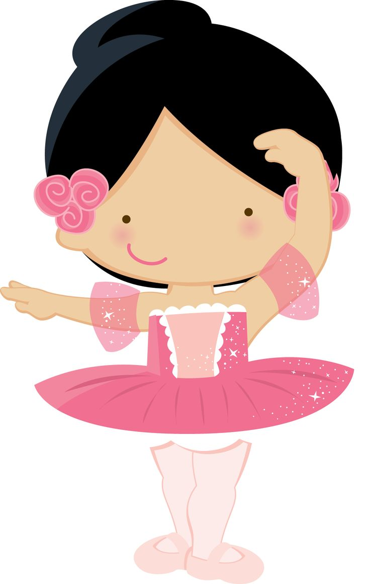 Little Boy clipart ballet Find Bailarinas images more on