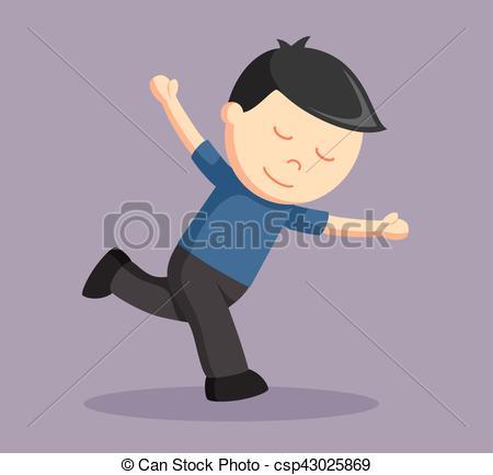 Little Boy clipart ballet Vector of ballerina little boy