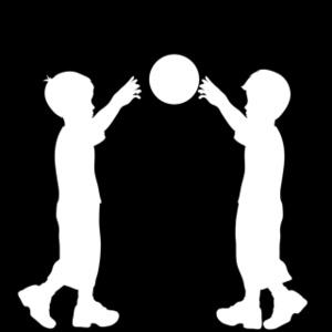 Little Boy clipart basketball player Clipart Player Panda Kid Basketball