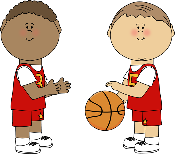Little Boy clipart basketball player Basketball boy player Images Basketball