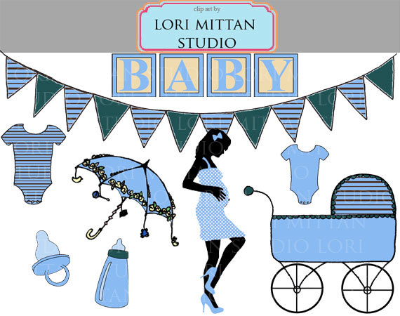Little Boy clipart boy clothes Baby Boy Baby Files Shower