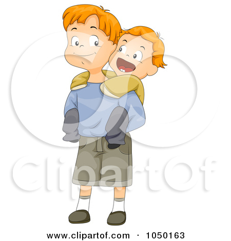 Little Boy clipart brother Big Kid Clipart collections BBCpersian7