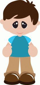 Little Boy clipart brother Find little on boys little