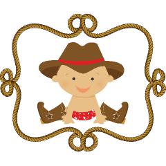 Little Boy clipart cowboy Art art Pinterest art clip