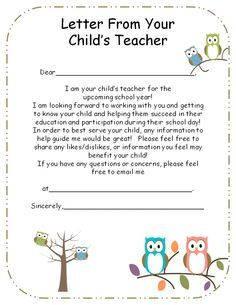 Little Boy clipart introduce yourself Letter Welcome Search Google teacher