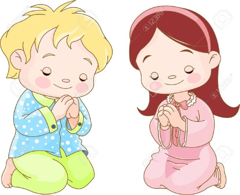 Little Boy clipart kid prayer Clipart praying child Clipart Clipart