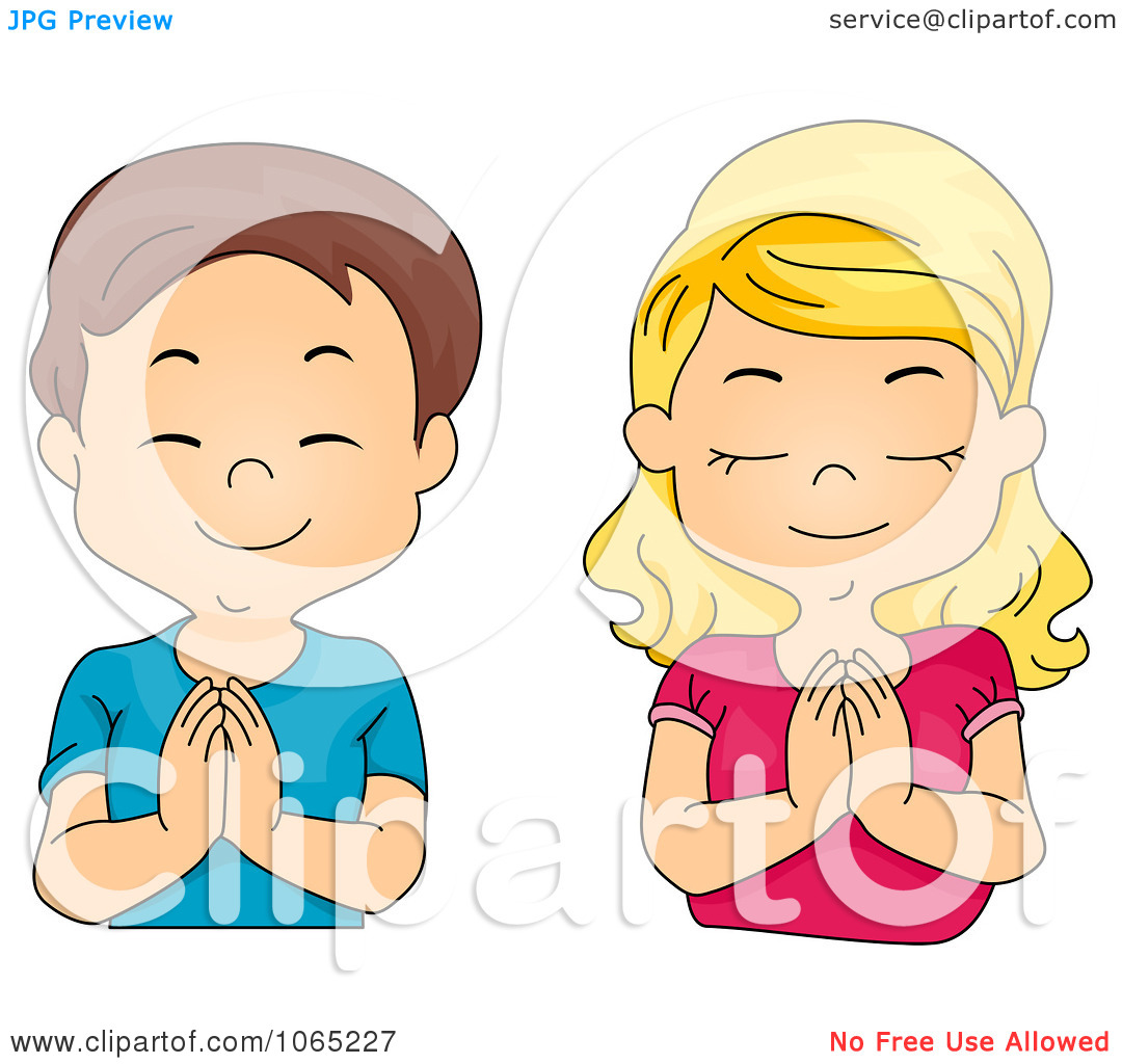 Little Boy clipart kid prayer Page Clipart clipart coloring praying