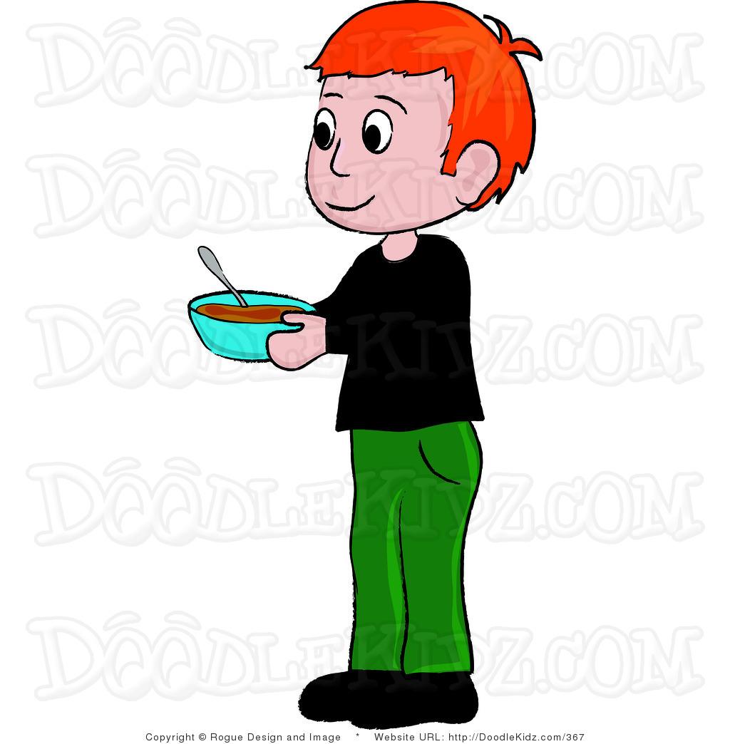 Red Hair clipart boy Boy clipart #2 clipart Little