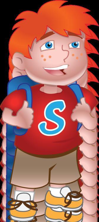 Little Boy clipart school boy Clip » Clip Boy »