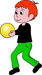 Ball clipart beach ball Red Clipart a Student Image