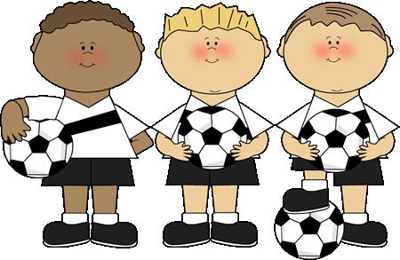 Soccer clipart soccer team Art Images Soccer Soccer Players