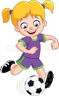 Carnival clipart school sport Collection soccer free art Playing