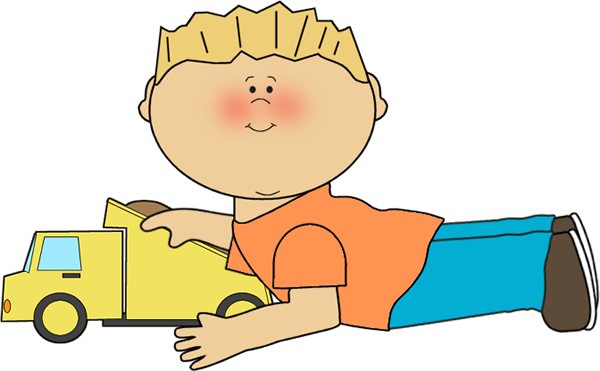 Choice clipart kid Kids Art Truck Images with