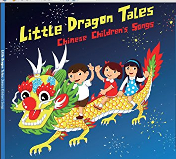 Little Dragon clipart child Chinese Tales: Children's Little Chinese