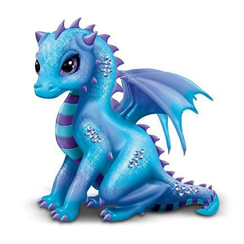 Figurine clipart blue Inspiration Cute Blue Little Clipart