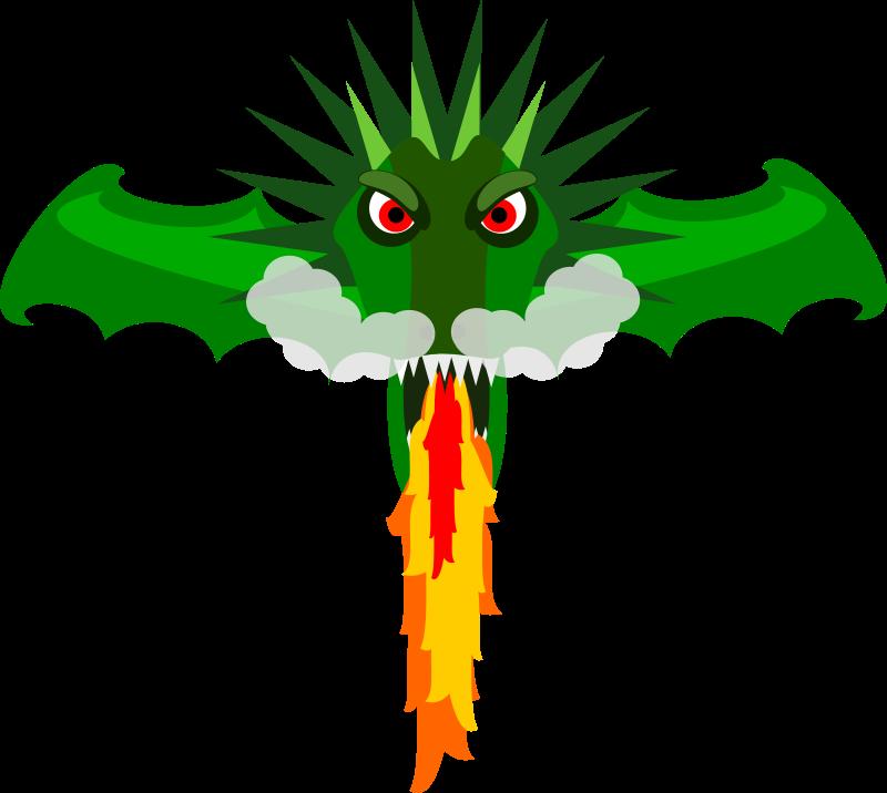 Little Dragon clipart public domain Public Baby  Art Clip