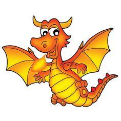 Little Dragon clipart green dragon Cerca dragon clipart clip