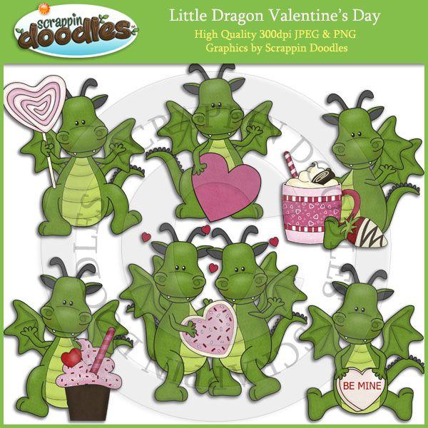 Little Dragon clipart public domain Day best on Download images
