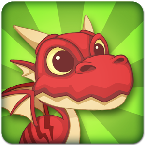 Little Dragon clipart sad baby Apps Dragons Play on Dragons