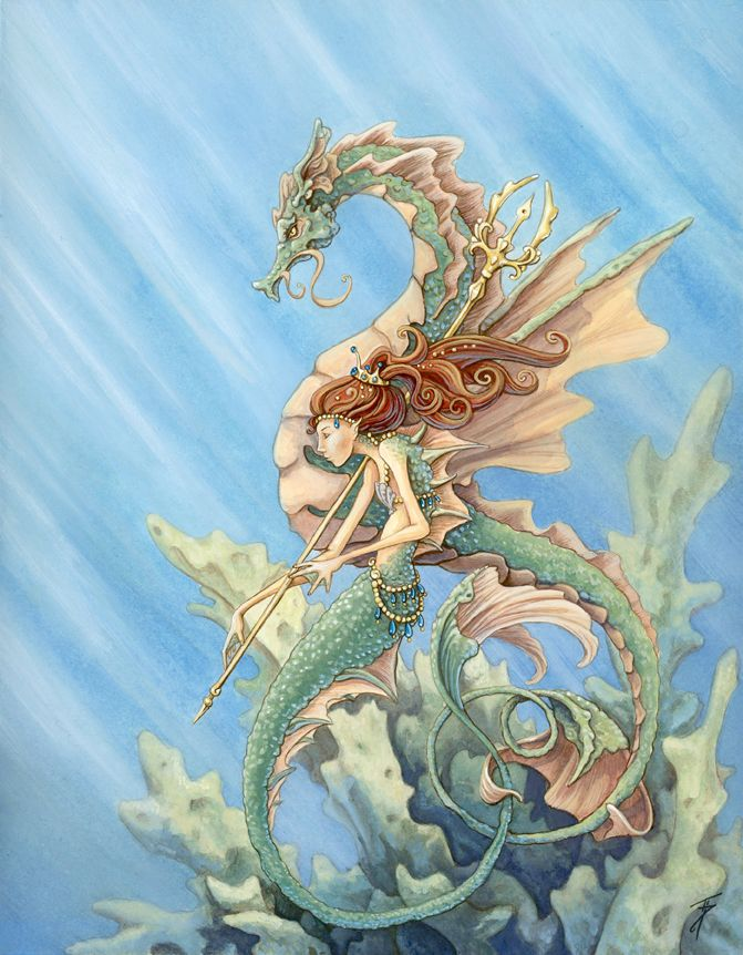 Little Dragon clipart sea dragon Dragon Pinterest Best Sea ideas