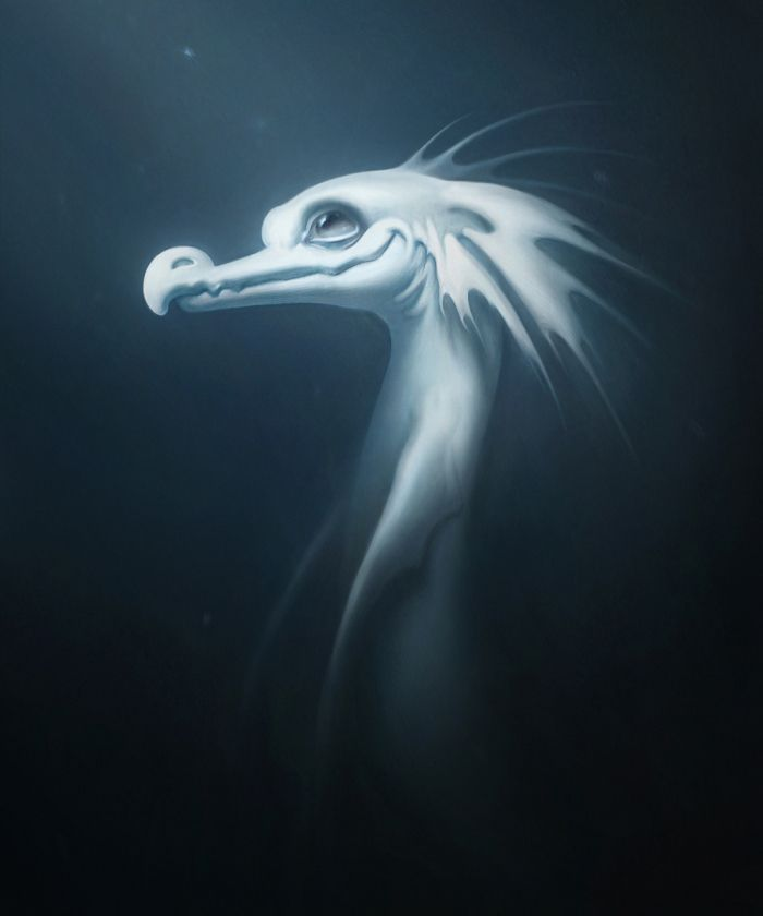 Little Dragon clipart sea dragon And and  and Dragon