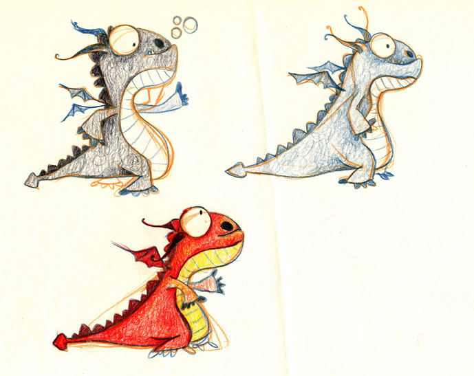 Little Dragon clipart small Dragon Tamashi Dragon Little Little
