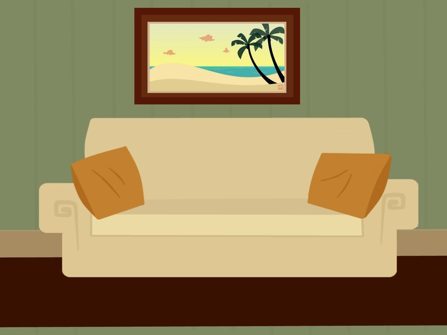 Living Room clipart animated  Animated Living Room Pictures