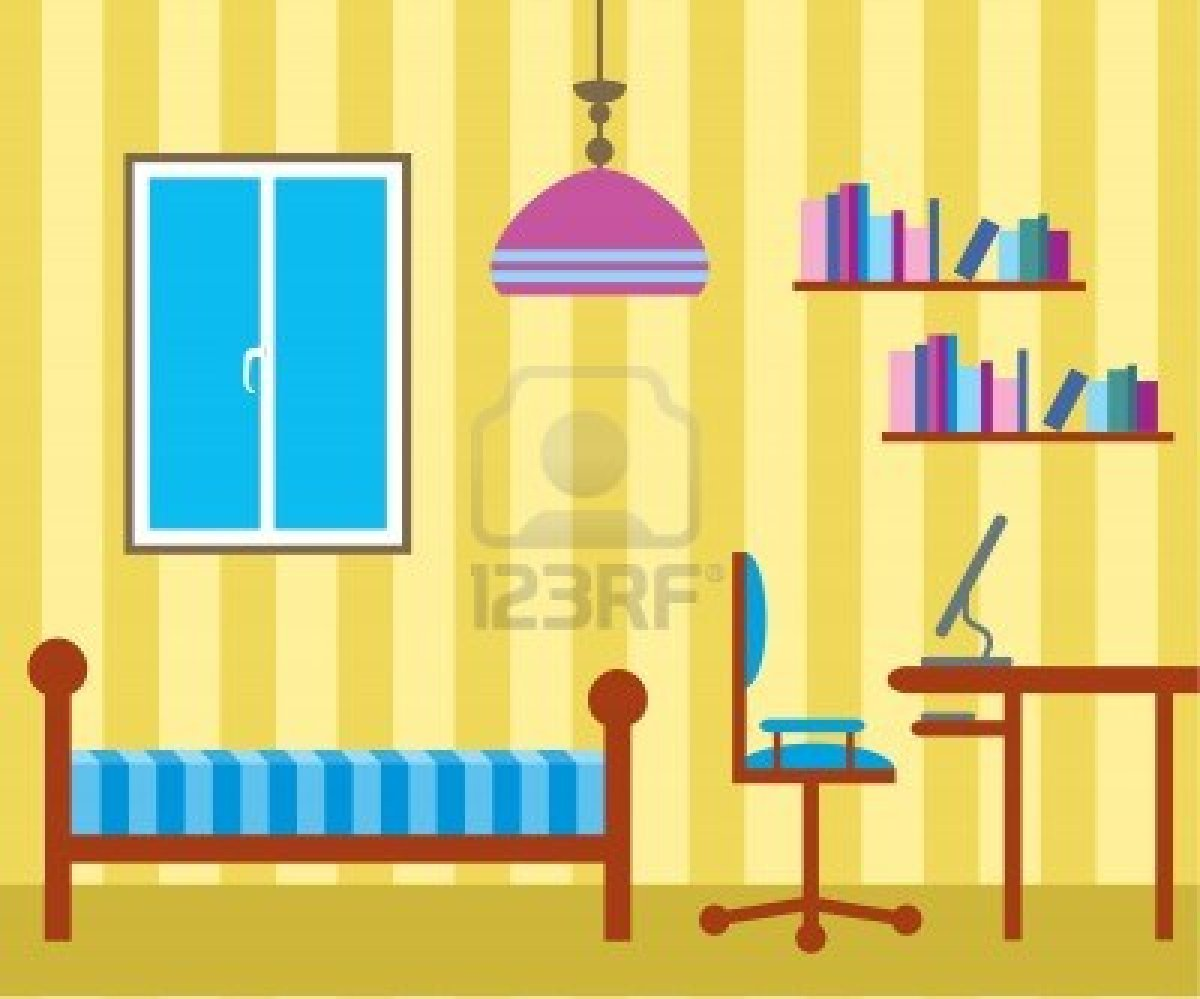 Living Room clipart art room Clip Emotions ~ Art Room