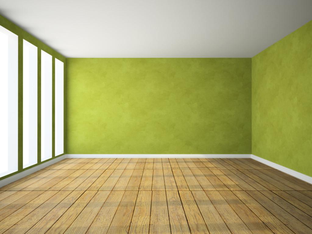 Room clipart blank #1