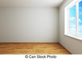 Living Room clipart blank  vector window Window