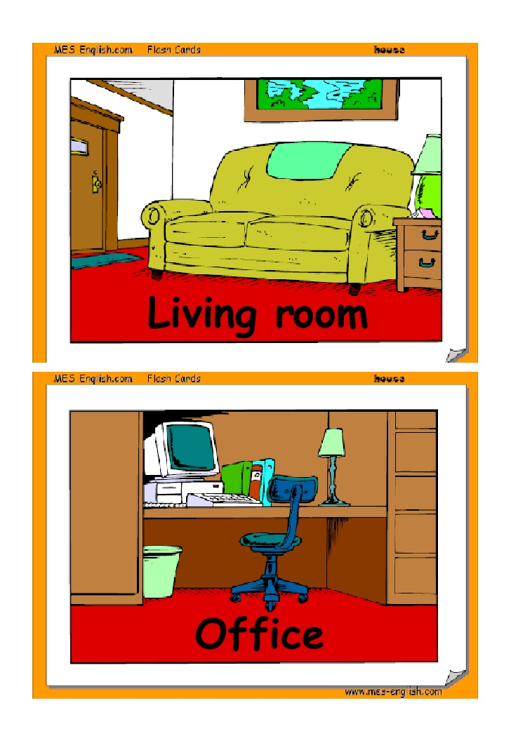 Hosue clipart part the house Parts House The Office room