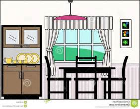 Living Room clipart vector Living Room Clip D Art