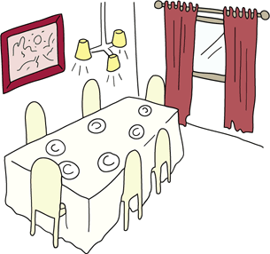 Room clipart esl #14