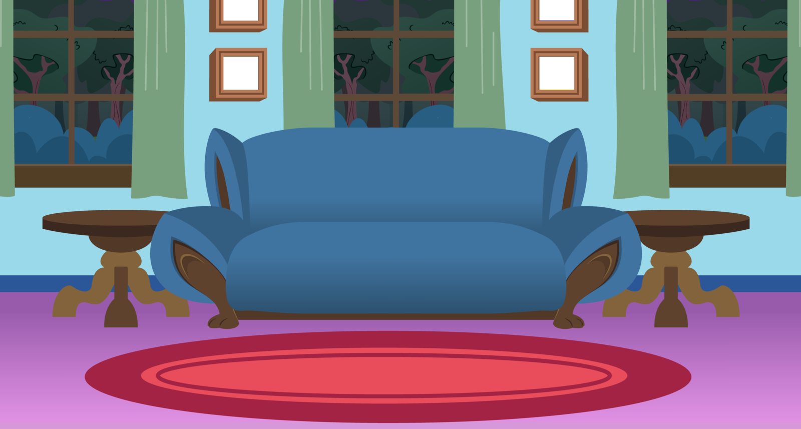 The Kitchen clipart living room Download 13010 Room Free Ideas