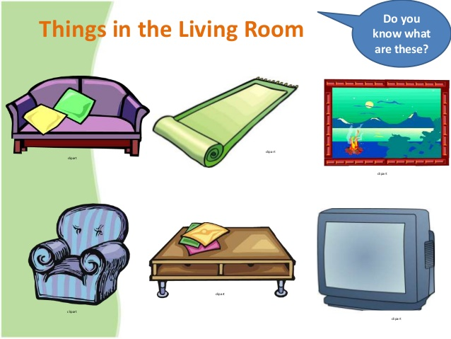 Living Room clipart my house Rpp 1 my the 7