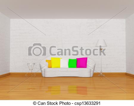Living Room clipart standard living And living room standard minimalist